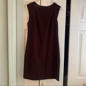 Theory dress size 8 NWT
